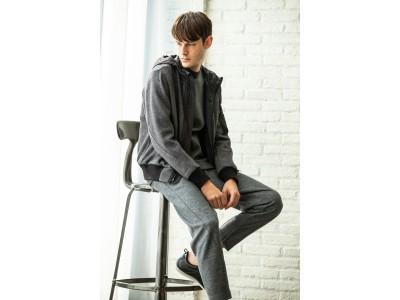 フィッシングから生まれた ファッションブランド「D-VEC」18年秋冬コレクシ…