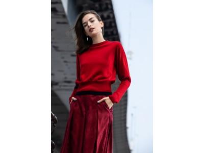 フィッシングの「DAIWA」から生まれた ファッションブランド「D-VEC」18年秋冬コレクションのテーマは「HISAME」ウィメンズ商品では、暖かいアウター&ニットスタイルを提案
