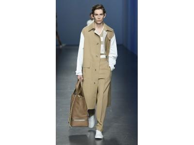 BOSS Spring Summer 2020 コレクションをミラノファッションウィークにて発表