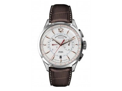 人類初の宇宙遊泳(宇宙船外活動)を成功させた腕時計から、待望の復刻版モデル「ストレラ」が日本初登場!