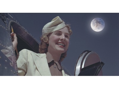 「AVIATOR(アビエイター)」から初のレディースウォッチ「Moonflight(ムーンフライト)」が誕生! 大人の女性を心から魅了するディテールが満載!