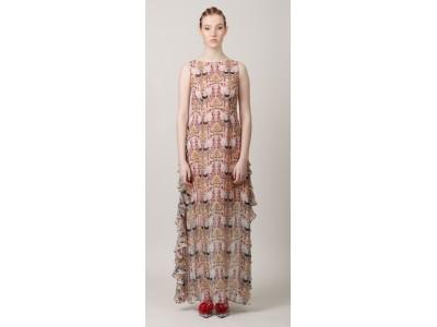 パリコレで認められた日本の伝統美、Yumi Katsuraより新プレタポルテライン発表