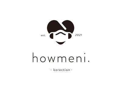 コレコレとリスナーがともに創るファッションブランド『howmeni.(ハウメニ)』を2021年4月販売開始
