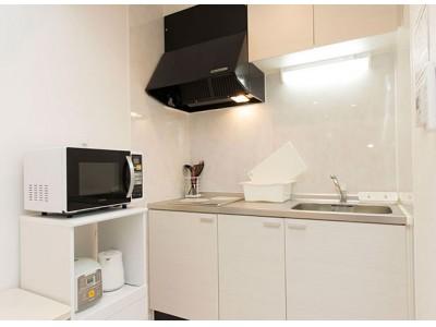 次世代の社宅「シェアド アパートメント」がリリース