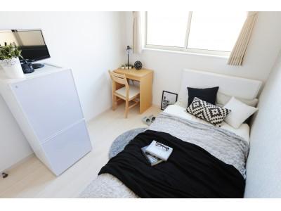 空室が目立つ新築シェアハウスを高稼働率の物件に!