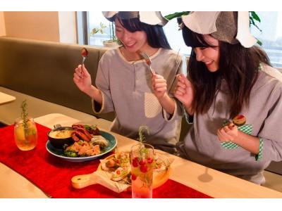 日本-フィンランド外交関係樹立100周年記念!おふろcafe utataneで北欧カフェメニューを提供開始。サウナ・カフェ・ エステで1日北欧旅行気分。