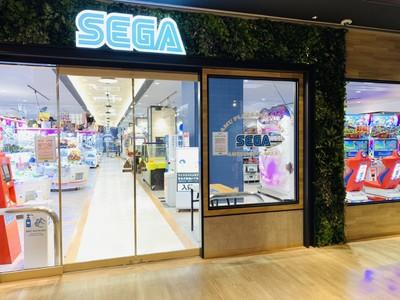 宮崎駅直結の複合商業施設にセガのお店が誕生!『セガ アミュプラザみやざき』新規オープンのお知らせ