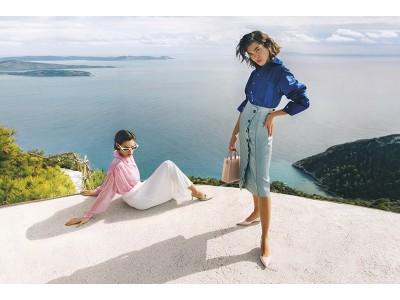 世界中の女性から注目されているアフォーダブルアクセサリーブランドCHARLES & KEITH(チャールズ & キース)