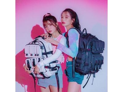 【韓国発】レディース向けのバックパックが大ヒット!今SNSで話題のブランド「DAYLIFE」(デイライフ)が、60%(シックスティーパーセント)で取り扱いが決定。