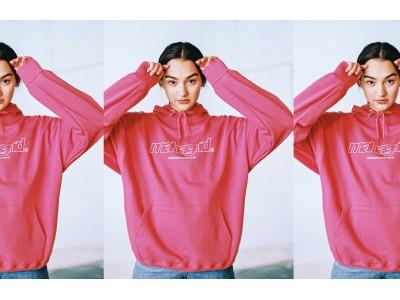 SuperMやSEVENTEENも着用!新ジャンル「ストリートすぎない」スタイルで話題沸騰の韓国ブランドMahagrid (マハグリット) 、 アジアの通販サイト60%への出店、販売を開始。