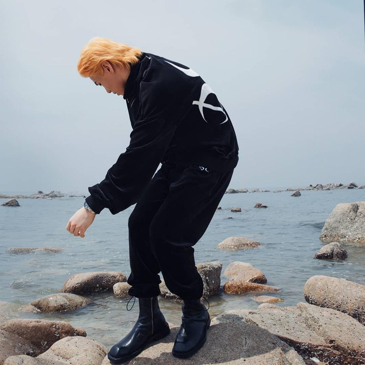 韓国の有名ダンサーRyuDが立ち上げた新進気鋭のストリートブランド DAUSPICE (ディオスピス)が、60%(シックスティーパーセント)への出店、販売を開始。EXOらが着用し話題に。