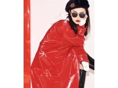 今HOTな中国ファッション=チャイファッションの代表的ブランド RAYCHU (レイチュウ)、 60%(シックスティーパーセント)への出店、販売を開始。有名雑誌でも表紙を飾る。