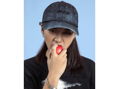 ベトナムNo.1注目ストア「NEW PLAYGROUND」で人気のブランド Goldie (ゴルディ)が日本初上陸、60%(シックスティーパーセント)への出店、販売を開始。