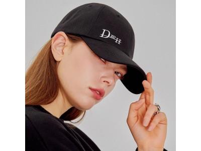 韓国ファッションの新トレンド「空港ファッション」で話題の韓国ブランド DXOH (ディソエイチ)が日本初上陸、60%(シックスティーパーセント)への出店、販売を開始。