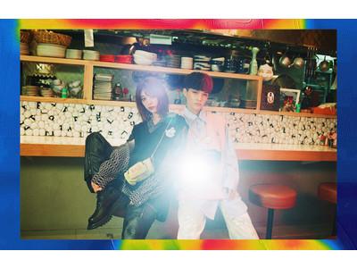 SEKAI NO OWARI FukaseプロデュースのBAD MOODと韓国ストリートブランドMORE THAN DOPEが初のコラボコレクションを発表。60%にて限定発売