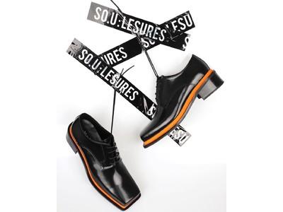 韓国で絶大な人気を誇る革靴ブランド HUMANTが待望のセカンドライン「Seoulesures」が日本初上陸。60%(シックスティーパーセント)への出店、販売を開始。