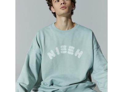 ブラックピンクが愛用する最新鋭ブランドとして人気の「NIEEH (ニヒ)」が日本初上陸、60%(シックスティーパーセント)への出店、販売を開始。