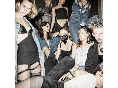 BLACKPINKが愛用する今注目のタイ発ファッションブランド「PONYSTONE」(ポニーストーン)が遂に日本初上陸。60%(シックスティーパーセント)で取り扱いを開始。