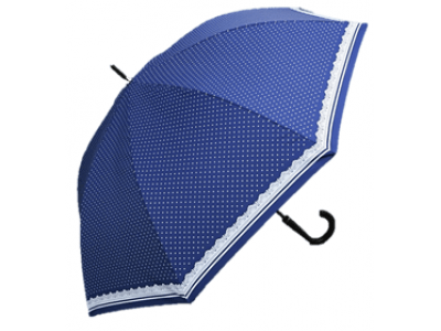 ライフでしか買えない!撥水力抜群のオリジナル雨傘「水をコロコロはじく 東レ キューダスの雨傘」新発売!
