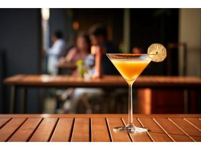 心地よい風とともに銀座の夏を満喫生ビールのA.Y.C.D.を芝生テラスで愉しむプランが今年も登場!~大好評『NAMIKI Beer Terrace』開催~