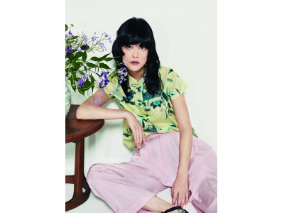KEITA MARUYAMA(ケイタ マルヤマ)2020春夏コレクションの発売を開始