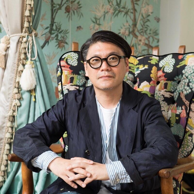 KEITA MARUYAMA Salon de MARUYAMA出店のお知らせ」 画像