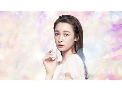 すっとなじむ医薬部外品の美白*オイル美容液「ホワイトニング オイルエッセンス」発売!