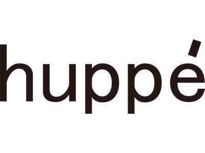 人気インフルエンサー4人による、40代大人女子向けのD2Cファッションブランド『huppe(ウペ)』、4月26日デビュー!