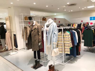 広島初出店!天満屋福山店に有名ブランドを集めたオフプライスストアが開店