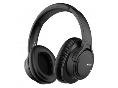 【MPOW】3,000円以下でAmazonベストセラー1位のワイヤレスヘッドホンH7が20%OFF!高音質&外出先での利用も快適♪