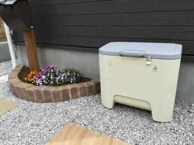 【生ゴミ減容】ゴミ問題を解決するためのバイオ式の生ごみ処理機「respo(リスポ)」が新発売