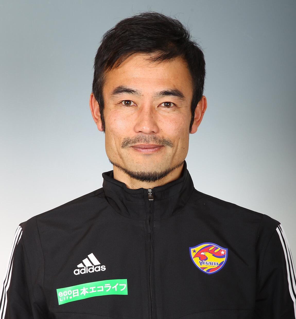 【ベガルタ仙台】小林 慶行ヘッドコーチ 退任のお知らせ 画像