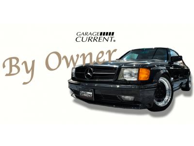 外車王を運営するカレント自動車、中古輸入車販売のガレージカレントにて新サービス「By Owner」を開始