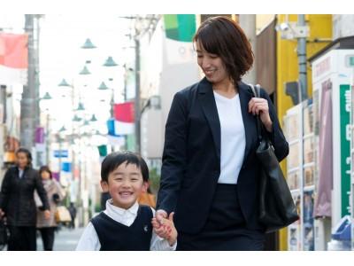 スーツに見える作業着「ワークウェアスーツ」 3月11日(水)~ 名古屋栄三越で期間限定POPUPをオープン!