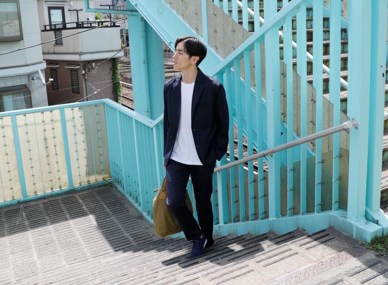 スーツに見える作業着「ワークウェアスーツ」2020年5月29日(金)よりそごう横浜店で期間限定ショップをオープン!