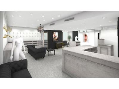 """名古屋に新店オープン!""""おしゃれ""""と""""補整""""を叶える下着ブランド『BRADELIS New York(ブラデリスニューヨーク)』が3/6(土)名古屋・栄にサロンをオープン。"""