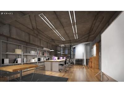 ファッション・カルチャーメディアグループ株式会社ウィークデー 第三者割当増資による資金調達増員に伴い、新オフィスへ移転