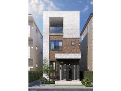 シングル・カップル向け賃貸住宅 「LIBERTE FRoW」販売開始
