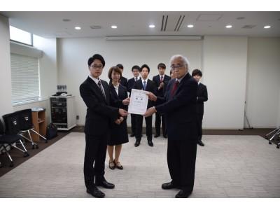 創価大学の経済学部理論同好会が経済学検定試験(ERE)「大学対抗戦」において6年振り12回目の日本一に!