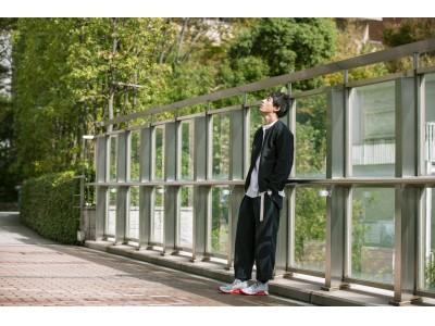 トレンドの90年代に発売された人気モデル「ジャングルモック」の遺伝子を継承!快適さも追求したアウトドアブランドならではのファッションスニーカー