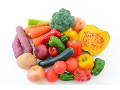 野菜ソムリエが厳選した美味しい野菜をお届け!小田急百貨店オンラインショッピングで11月18日(水)から、「旬のお野菜定期便 Odakyu FRESH」がスタートします!