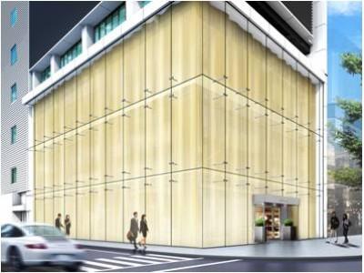 """""""一流が集う場所"""" ウエディングに纏わる全てをトータルプロデュース ブライダル業界初の複合ビルが心斎橋に誕生!"""