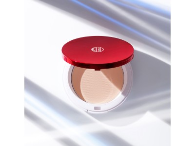 まるで画像をレタッチしたかのような透明美肌を演出!SPF50+/PA++++のUVプレストパウダー登場 2019年4月3日(水)限定発売