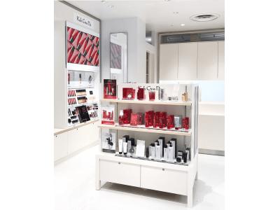 羽田空港第2ターミナルに誕生する国際線の新たな免税エリア「TIAT DUTY FREE Beauty」に展開  2020年3月29日(日)オープン 特別セット販売・キャンペーン開始