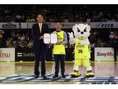プロスポーツチーム初!渋谷区と「S-SAP協定」締結