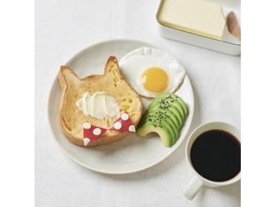 【ミルク100%の本格派】ねこの形の高級食パン専門店「ねこねこ食パン」が全国11店舗目を愛知県に新規オープン!