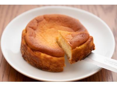 荒川区で話題沸騰!下町カフェの「素朴すぎる」絶品チーズケーキがテイクアウト販売を開始!