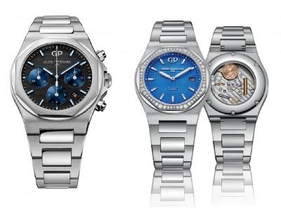 2018東武ワールドウォッチフェアにスイス高級腕時計ブランド「ジラール・ペルゴ」が出展