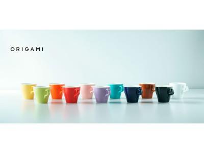 バリスタ専用ブランド『ORIGAMI』が中国ブリューワーズカップのチャンピオンを招いてコーヒーイベントを実施。7/26(木)名古屋 TRUNK COFFEEにて。