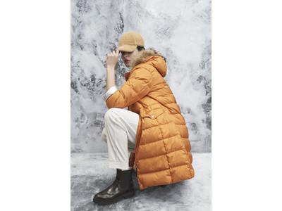マリナ リナルディ 秋冬21/22 「MRN」カプセルコレクションを発表